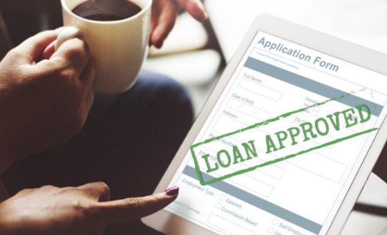Online loan sharks South Africa